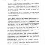 Convenio COMESA 2