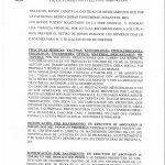 Convenio COMESA 3