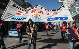 Paro Nacional 2012