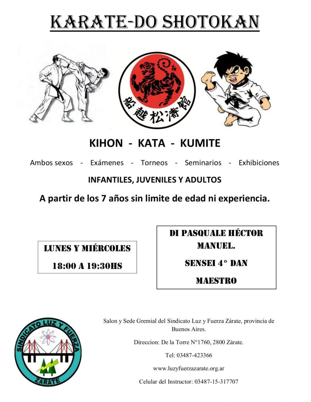 Karatecolor