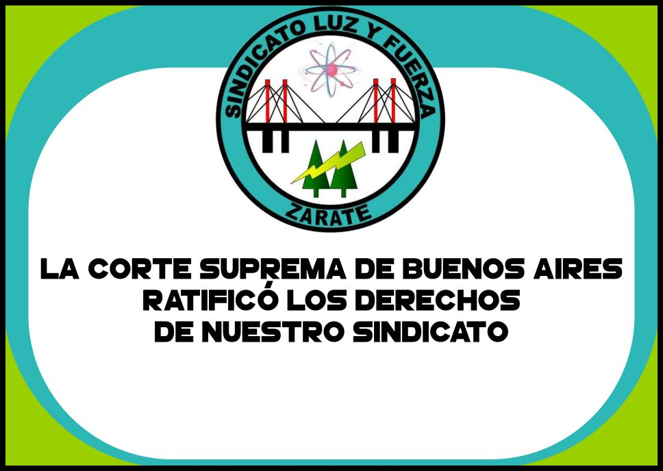 CSBA ratifica derechos
