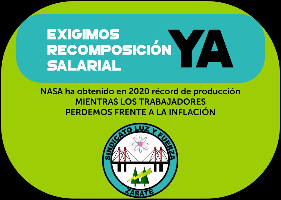 2.9.2021.Flyer aumento salarial